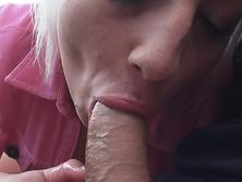 Anastacia's nice tits was caressed