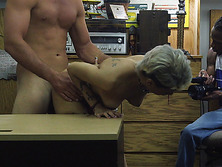 Pornstar sucked the hardest big cock