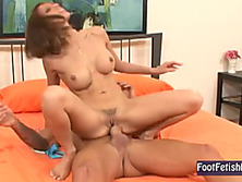 Big Tit Stacy Is Really Loving This