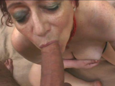 Eva lovia masturbating