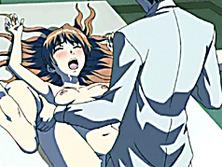 Bondage anime hardcore sex