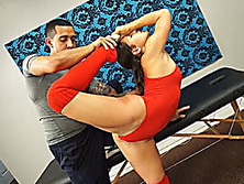 flexi Bella Danger sex gymnastic
