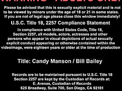 Candy Manson