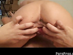Teen Victoria Pounded