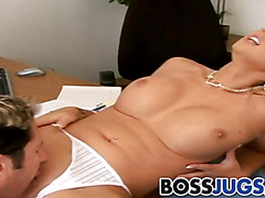 Robyn Truelove requests sex from employee