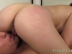 Big Cock For Teen Bitch Steffanie
