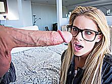 Jessa Rhodes enjoys huge cock