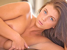 Pretty busty babe Whitney Westgate super intimate sex