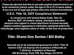 Shane Dos Santos