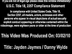 Athletic Jayden Jaymes