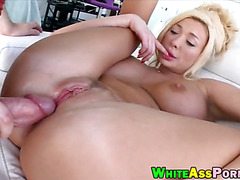 Giant boobs milf Summer Brielle screwed