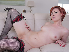 Faye Lynne would be foolish not to fool around