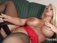 stunnigly exclusive squirting
