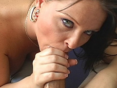 Maya Divine's big tits and ass
