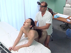Patient wants her doctor to fuck her