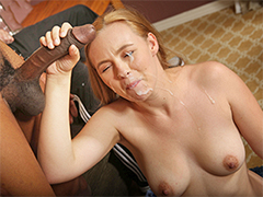 Tiffany Kohl Uses Her Pussy To Get Her Daddy A New Black Star Player