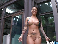 Christy Mack's Perfect Big Ass
