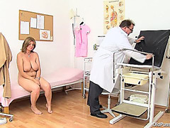 Wifey gyno in addition to dildoes and shag toys
