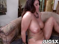 XXL Tits Big Boobs Great Tits Slut Girl