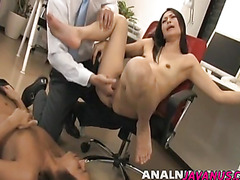 Durty cock sucking porn scenes by Mai