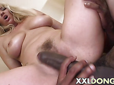 BLACKED Jordan Kingsley fucked rough