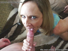 Mom from Milfsexdating Net thinks you are getting hard