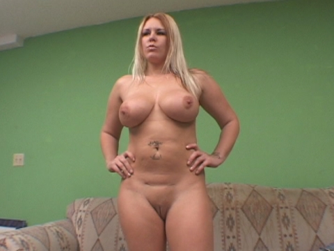 Busty blondes nailed by blacks
