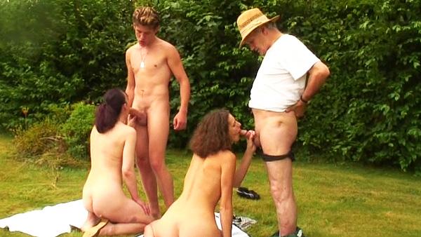 фото вуайеристов порно