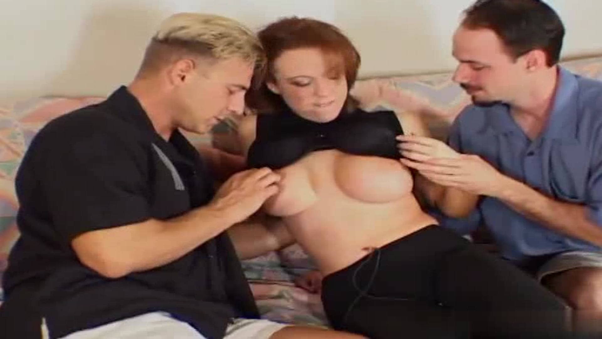 Mr big dicks victoria video