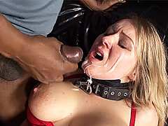 busty moms first interracial fetish lesson