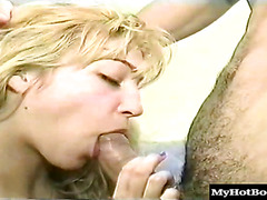 This is more of a compilation of several blowjob scenes.
