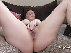 Casting agent fucks massive tits