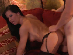 First Time Lovers Scene 5