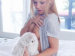 Bunny Comes To Life