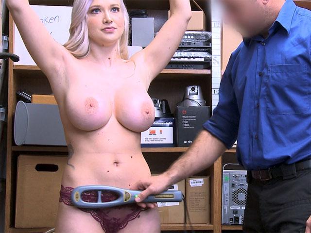 Big Tit Curvy Teen Fucked