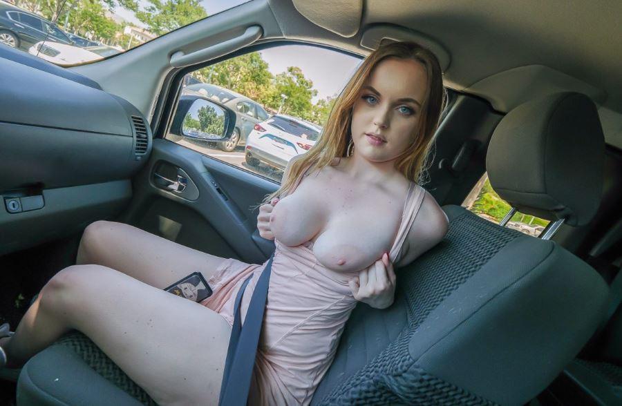 Blonde Teen Big Tits Rough