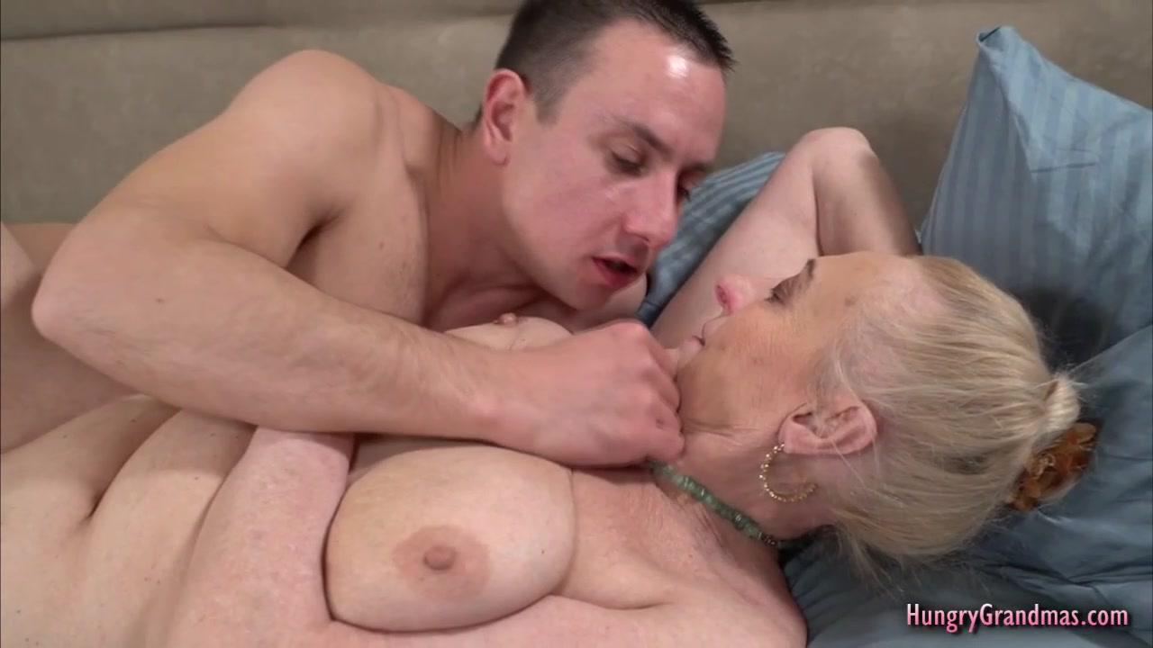 Blonde bbc cuckold