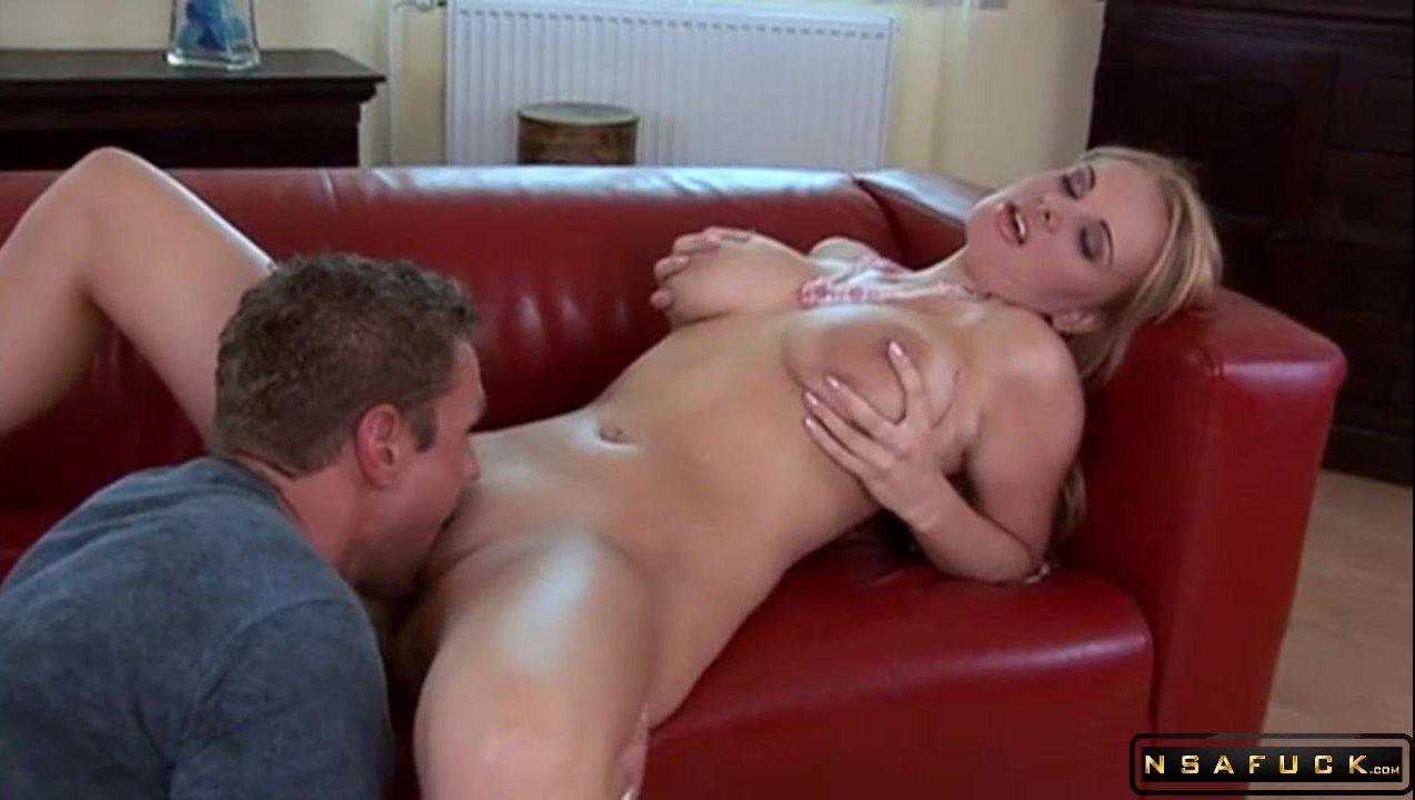 Blonde Milf Perfect Tits