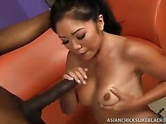 Kayla Lynn Learns To Love Black Cock