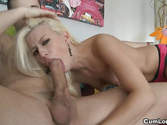 Tiny Jessie Volt banged by a Huge Dong