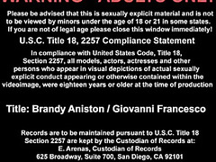 Brandy Aniston