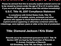 Diamond Jackson