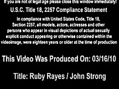 Ruby Rayes