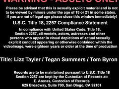 Lizz Tayler & Tegan Summers