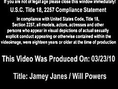 Jamey Janes