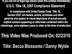 Becca Blossom