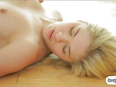 Sweet Lia Lor gets fucked passionately