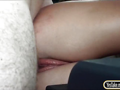 Teen Tucker Starr hitch hikes and fucked