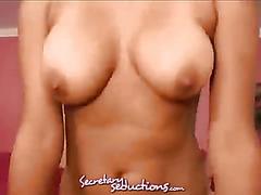 hot Jasmine Lopez and Rod Fondana