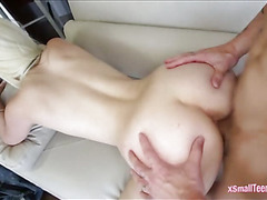 Hot ass Darcie Belle boned with big dong